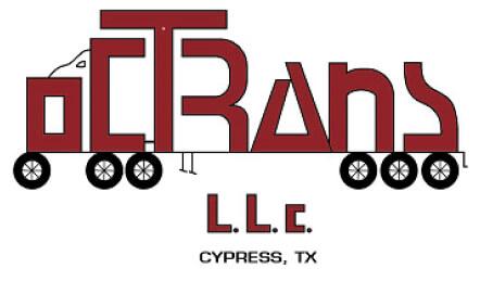 OC Trans, LLC. Logo