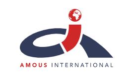 Amous International Logo