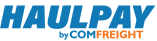 ComFreight HaulPay Logo