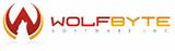 WolfByte Logo