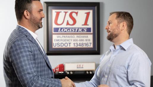 See how US 1 looks to Truckstop.com to increase efficiencies.