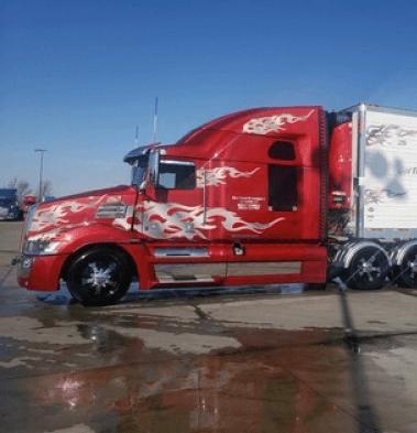 Rick (Richard) Sekich, Surface Transport LLC