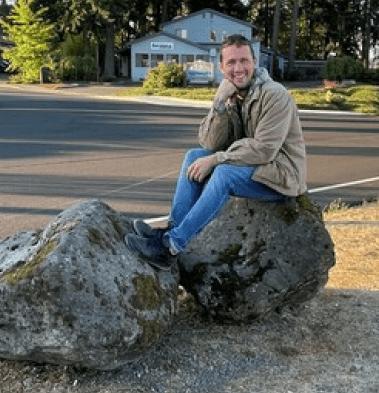 Michael Schroeder, Lost Road Trucking